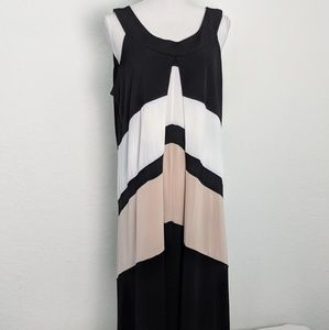 AA Studio Sleeveless Dress
